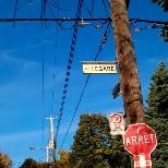 The Sign Said…